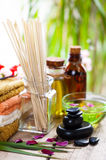 Aromatherapy.Spa Stock Photography