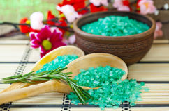 Aromatherapy.Spa Stock Images