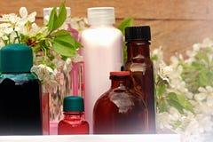 Aromatherapy - SPA Στοκ Εικόνα
