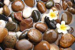 Aromatherapy spa Royalty-vrije Stock Afbeeldingen