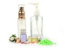 aromatherapy SPA Στοκ φωτογραφία με δικαίωμα ελεύθερης χρήσης