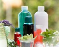 Aromatherapy - Spa treatment Royalty Free Stock Photo