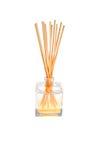 Aromatherapy sticks. An isolated on white aromatherapy sticks Stock Photo