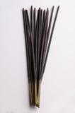 Aromatherapy sticks Stock Images