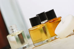 aromatherapy traktowanie Fotografia Royalty Free