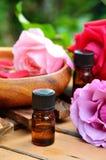 Aromatherapy traktowanie Fotografia Stock