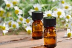 Aromatherapy treatment Stock Photos