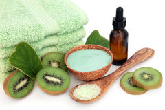 Aromatherapy Treatment Royalty Free Stock Image