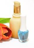 aromatherapy zdrój Obraz Royalty Free