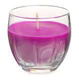 Aromatic candles Stock Photos