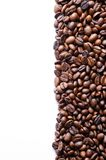 Aromatic coffee beans Royalty Free Stock Image