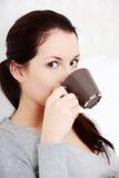 Aromatic coffee. Royalty Free Stock Photos