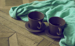 Aromatic coffee Royalty Free Stock Photos