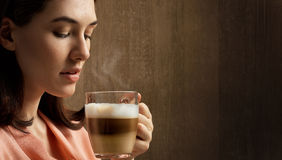 Aromatic coffee Stock Images