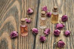 Aromatic essences Royalty Free Stock Photo