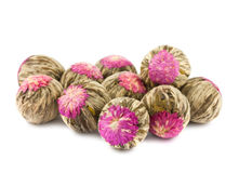 Aromatic flower chinese tea Royalty Free Stock Photography