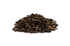 Aromatic green dry tea Royalty Free Stock Image