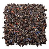 Aromatic Gunpowder tea Royalty Free Stock Photos