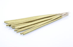 Aromatic incense Stock Photography