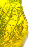 Aromatic Oil Stock Photo