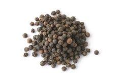 Aromatic peppercorn Stock Image