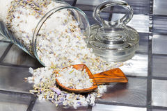 Aromatic potpourri Royalty Free Stock Images