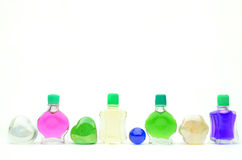 Aromatic spa oil Stock Photography