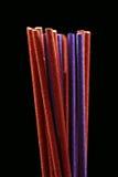 Aromatic sticks Stock Images