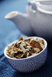 Aromatic tea Stock Images