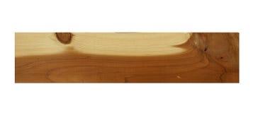 Aromatisch Cederhout royalty-vrije stock foto's