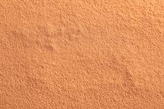 Aromatisch kaneelpoeder stock afbeelding