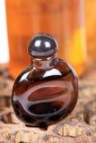 Aromatische oliefles Royalty-vrije Stock Foto