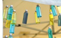 Aromatische Sorgfalt lizenzfreies stockfoto