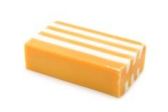 Aromatische zeep Royalty-vrije Stock Foto