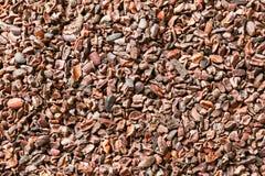 Aromatiska kakaostift Royaltyfri Fotografi