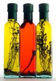 aromatiska oljor Royaltyfri Foto