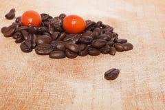 aromatyczna kawa obraz royalty free