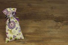 Aromatyczna torba Obraz Royalty Free