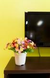 Aromatyczny kwiat Zdjęcie Royalty Free
