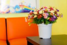 Aromatyczny kwiat Fotografia Stock