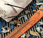 Arome-bâtons Photo stock