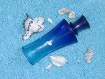 Aromes de mer Photographie stock