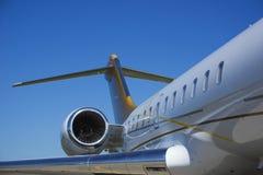 Aéronefs Photographie stock