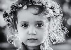 Aroni, Arsa, Children, Little Stock Image