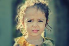 Aroni, Arsa, Children, Little Stock Photography