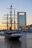 ARONSKELKEN Uruguay Royalty-vrije Stock Foto's