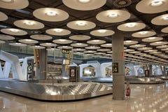 aéroport Photo libre de droits