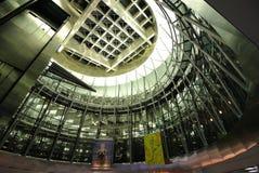 Aéroport international de Miami Photos stock