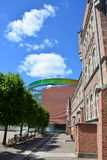ARoS Art Museum, Aarhus, Danimarca Fotografia Stock