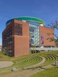 ARoS, o museu de Aarhus de arte moderna Fotografia de Stock Royalty Free